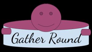 Gather Round basic logo